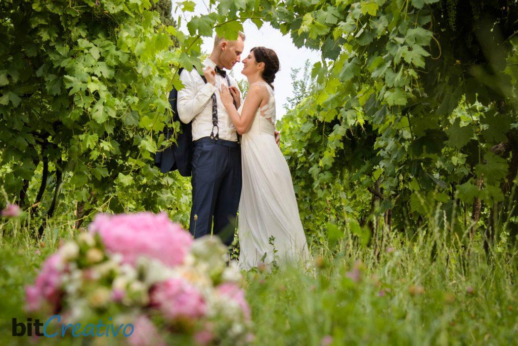 Fotografo di matrimonio cornedo