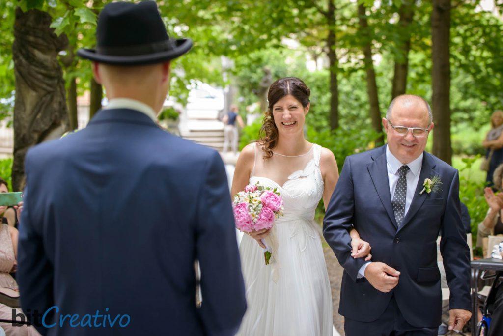BitCreativo Fotografo di matrimonio cornedo
