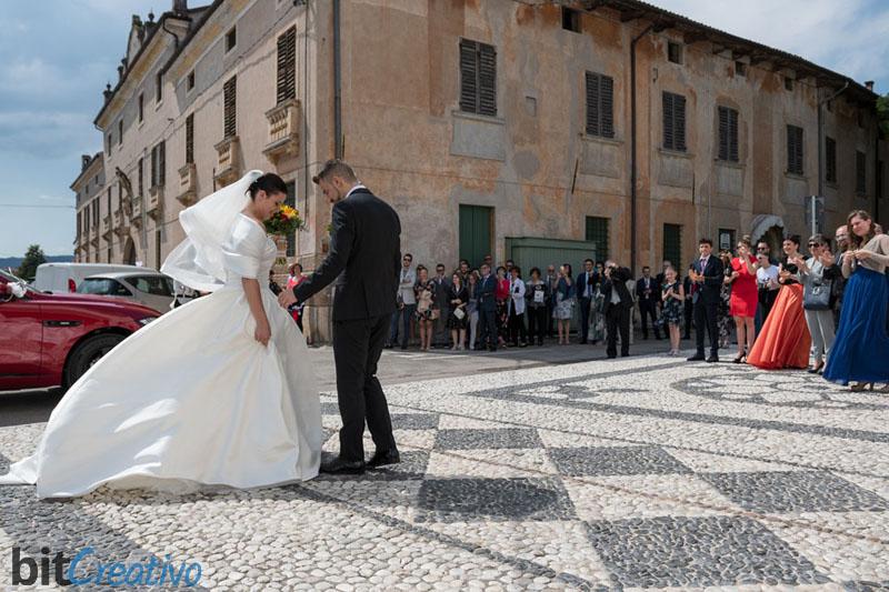 Foto matrimonio Villaverla
